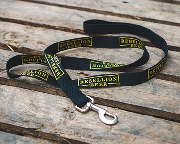 Rebellion Dog Lead