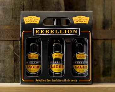 3 x 330ml Bottle Gift Pack