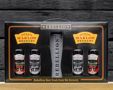 4 x 500ml Bottle Gift Pack