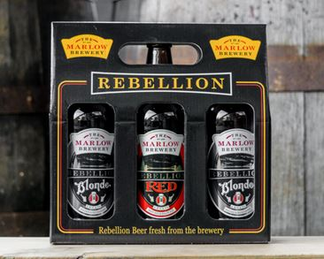 3 x 500ml Bottle Gift Pack