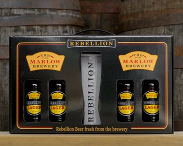 4 x 330ml Bottle Gift Pack