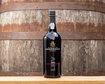Andresen LBV Port 2012