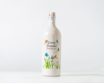 Dancing Dragontail Gin