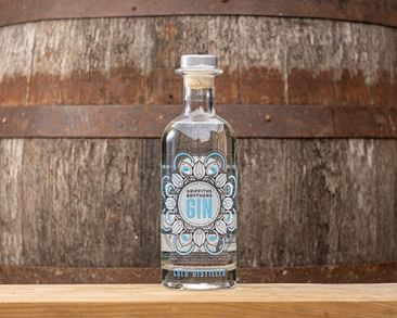 Griffiths Brothers Gin No.1