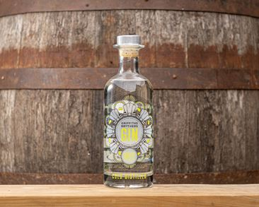 Griffiths Brothers Gin No.2