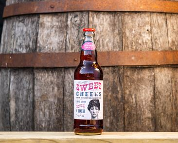 Sweet Cheeks Cider Case