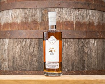 The One Whisky 70cl