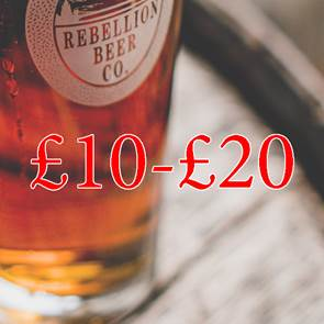 view £10 to £20 products
