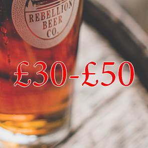 view £30 to £50 products